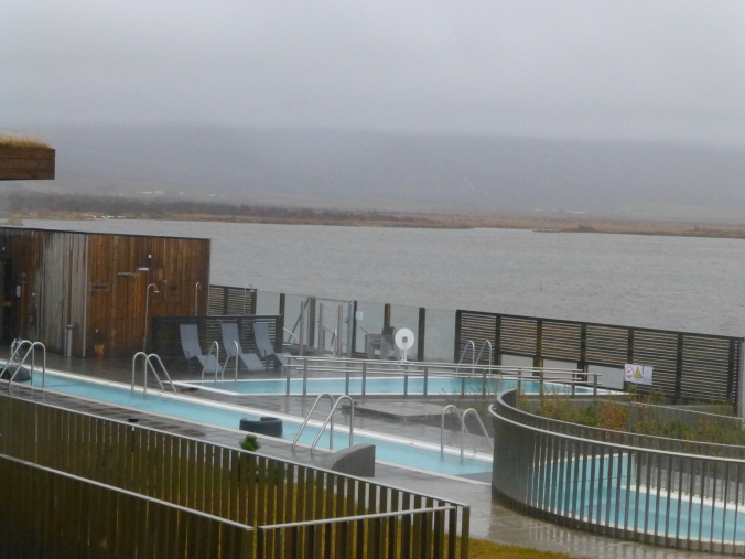 Laugavatn Geothermal Pool