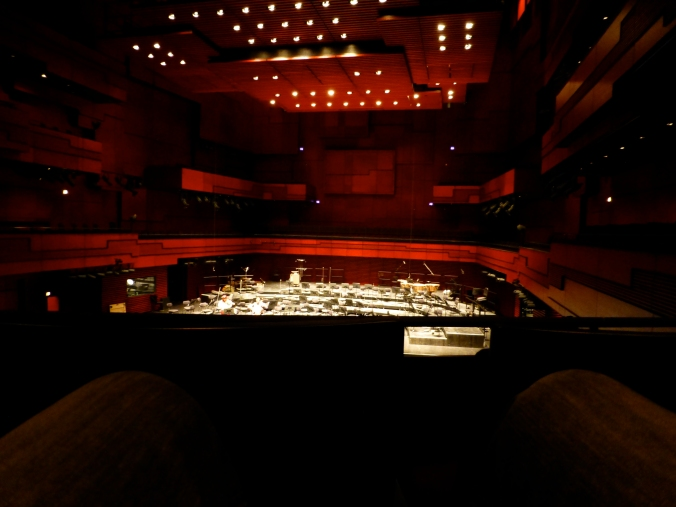 Harpa Concert Hall