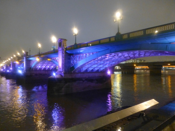 Southwalk Bridge