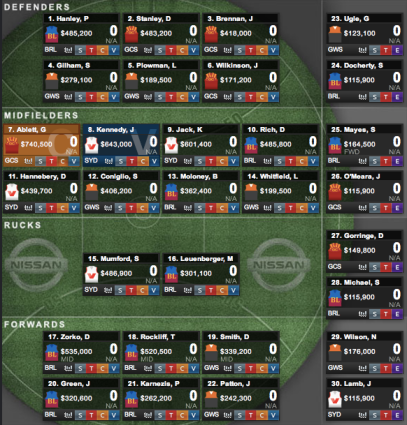 Northern States Supercoach