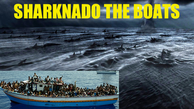 sharknado-the-boats