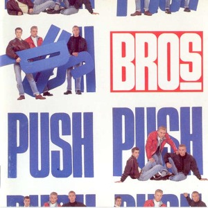 Push_(Bros_album)_cover